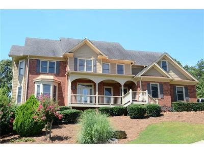 Sugar Hill Single Family Home For Sale: 830 River Rush Drive