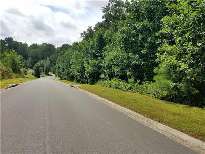 Cumming Residential Lots & Land For Sale: 7745 Pleasant Hollow Lane