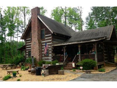 Single Family Home For Sale: 4580 Patterson Place
