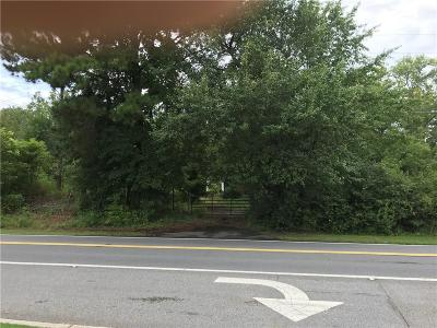 Alpharetta Residential Lots & Land For Sale: 1501 Mid-Broadwell Road