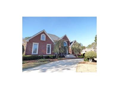 Single Family Home For Sale: 434 Winged Foot Drive