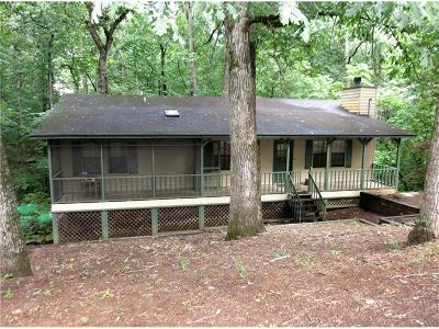 Woodstock Single Family Home For Sale: 118 Little Brook Drive