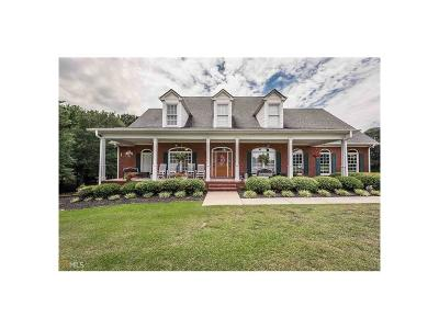 Loganville Single Family Home For Sale: 4330 McCullers Road