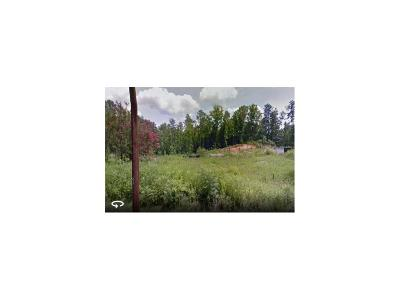 Roswell Residential Lots & Land For Sale: 10755 Shallowford Road