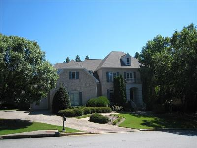 Duluth Single Family Home For Sale: 615 Covey Place