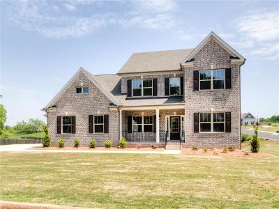 Forsyth County Single Family Home For Sale: 8420 Hailstone Court
