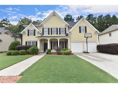 Single Family Home For Sale: 910 Southfield Lane