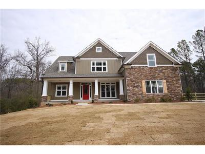 Canton Single Family Home For Sale: 3003 Towne Mill Avenue