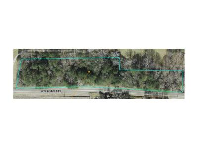 Carroll County Residential Lots & Land For Sale: 178 Bay Springs Road