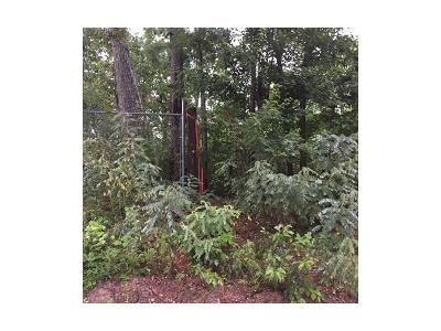 Carroll County Residential Lots & Land For Sale: Faulkner Road