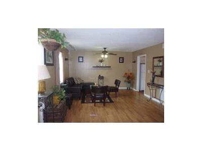 Union City Condo/Townhouse For Sale: 6354 Shannon Parkway #32F