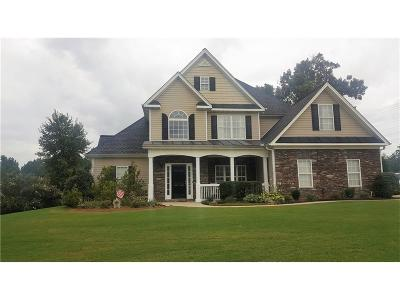 Loganville Single Family Home For Sale: 3085 Woodmere Court