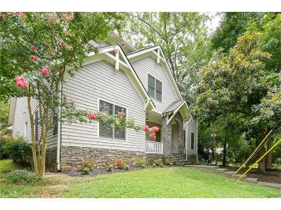 Smyrna Single Family Home For Sale: 2693 Gilbert Street SE