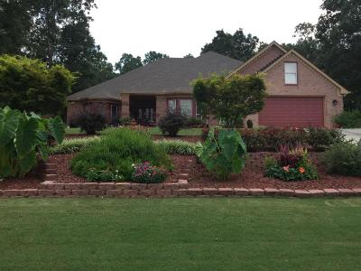 Snellville Single Family Home For Sale: 1550 Brookwood Lake Drive