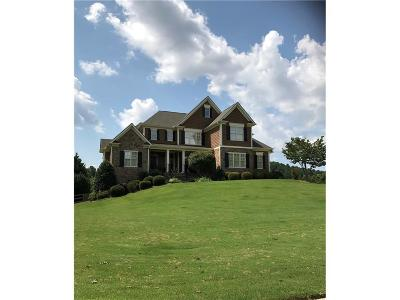 Cartersville Single Family Home For Sale: 8 Galway Drive