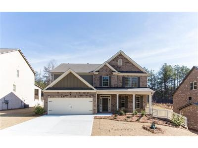 Buford Single Family Home For Sale: 4091 Secret Shoals Way