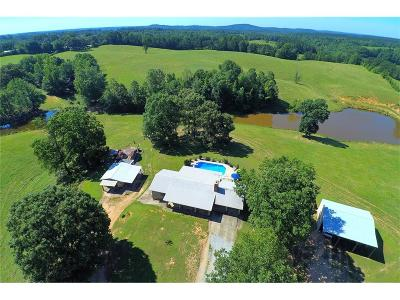 Haralson County Residential Lots & Land For Sale: 571 Addison Road