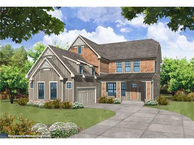 Marietta Single Family Home For Sale: 277 South Avenue