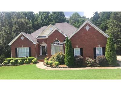 Lawrenceville Single Family Home For Sale: 1455 Millennial Lane