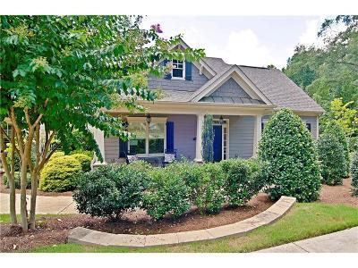 Woodstock Single Family Home For Sale: 116 Garden Street