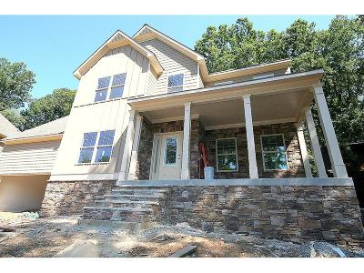 Kennesaw Single Family Home For Sale: 4131 Hidden Enclave Lane