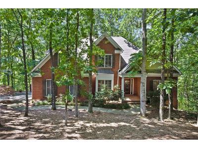 Woodstock Single Family Home For Sale: 304 Luke Street
