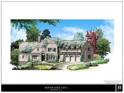 Alpharetta, Atlanta, Dunwoody, Johns Creek, Milton, Roswell, Sandy Springs Single Family Home For Sale: 1510 Redd Road