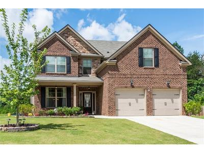 Buford Single Family Home For Sale: 4768 Bogan Meadows Drive