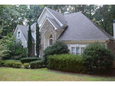 Single Family Home For Sale: 2090 Double Creek Lane