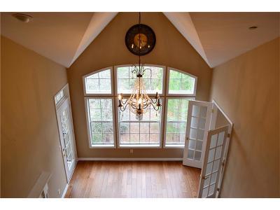 Fulton County Condo/Townhouse For Sale: 3047 Lenox Road #2308