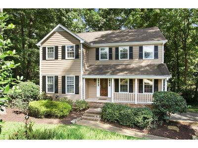 Marietta Single Family Home For Sale: 3134 Sewell Mill Road