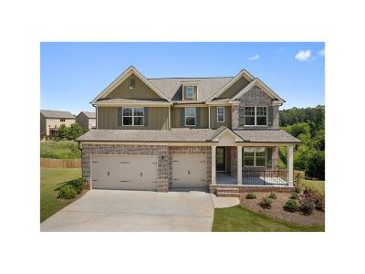 Forsyth County Single Family Home For Sale: 4245 Standing Rock Way