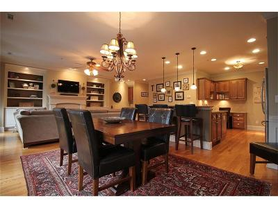Cobb County Condo/Townhouse For Sale: 2246 Edgartown Lane SE #2
