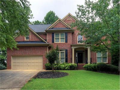Cobb County Single Family Home For Sale: 3505 Bonaire Court