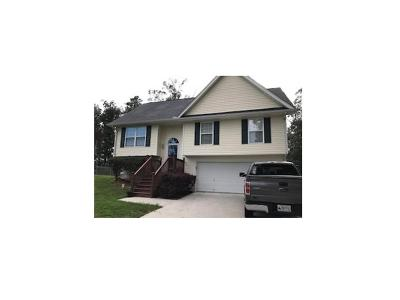 Resaca Single Family Home For Sale: 325 NE Brody Drive