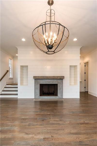 Alpharetta Single Family Home For Sale: 2390 Melina Place