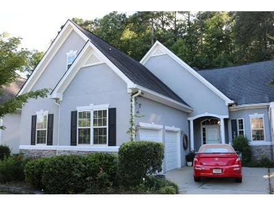 Peachtree City Single Family Home For Sale: 200 Lenox Drive