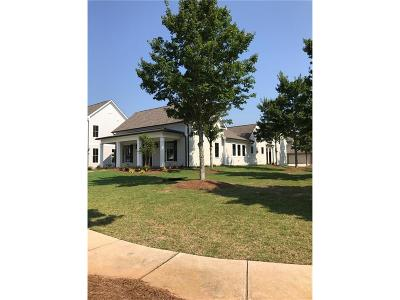 Cherokee County Single Family Home For Sale: 126 Park West