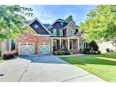 Buford Single Family Home For Sale: 3125 Promenade Place