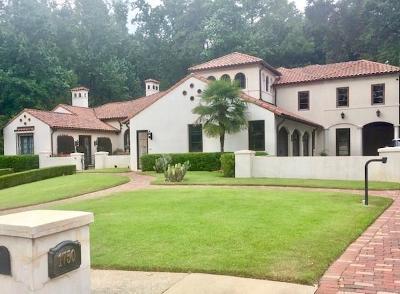 Single Family Home For Sale: 1750 Merton Road NE