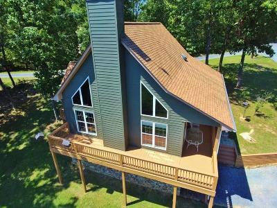 Ranger Single Family Home For Sale: 1321 Hunter Drive