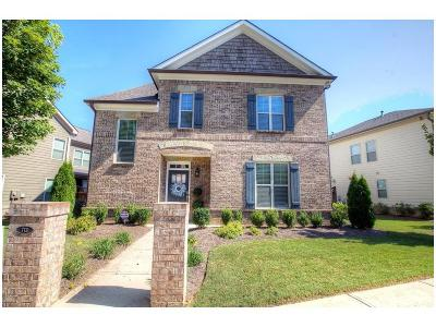 Cobb County Single Family Home For Sale: 713 Park Manor Drive SE