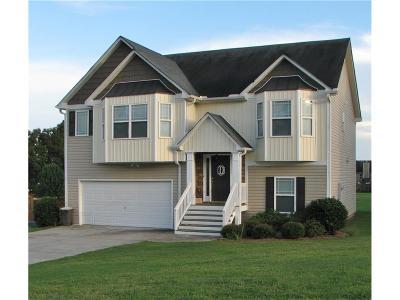Bartow County Single Family Home For Sale: 47 Ferguson Drive