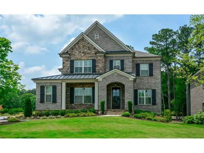 Cobb County Single Family Home For Sale: 2591 Lulworth Lane