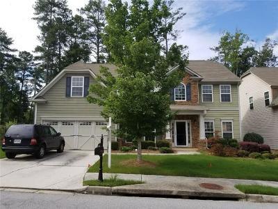 Mableton GA Single Family Home For Sale: $285,000
