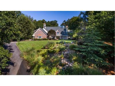 Dawsonville Single Family Home For Sale: 155 Scenic Overlook