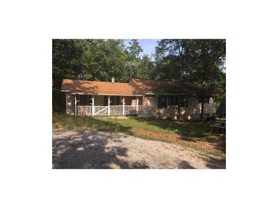 Bremen Single Family Home For Sale: 617 Raburn Road