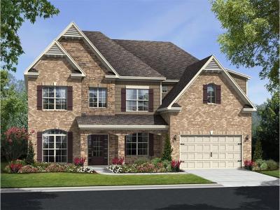 Cumming Single Family Home For Sale: 5405 Vendelay Lane