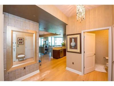 Fulton County Condo/Townhouse For Sale: 2795 Peachtree Road NE #909