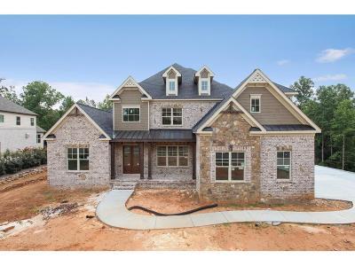 Alpharetta Single Family Home For Sale: 717 Creekside Bend